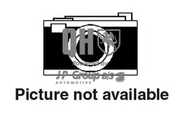 Датчик давления кондиционера JP Group 1127500200