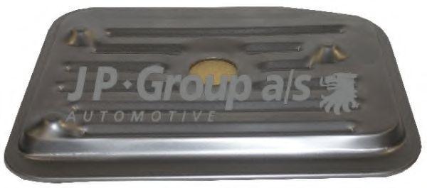 Фільтр АКПП JP Group 1131900400