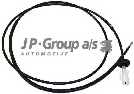 Трос спидометра JP Group 1170600800