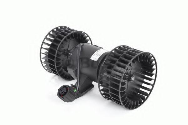 Вентилятор отопителя Bosch 0130111184