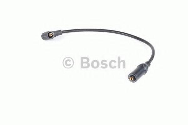 Провод высоковольтный Bosch 0356904061