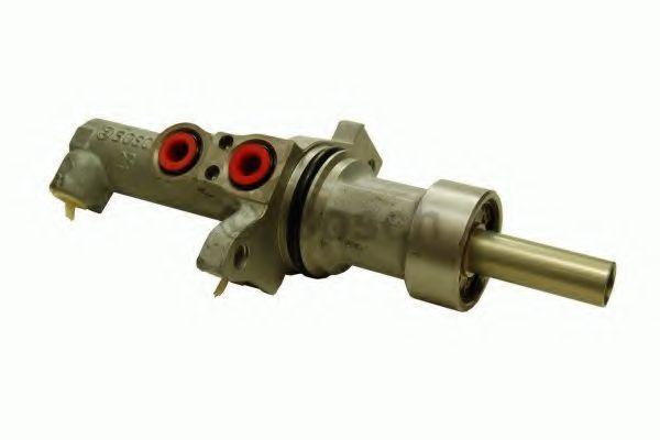 Цилиндр тормозной главный Bosch 0204123643