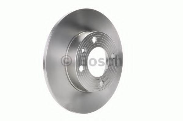 Диск тормозной Bosch 0986478010