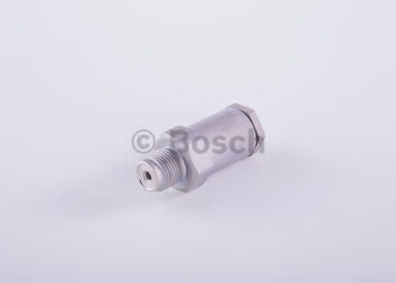 Клапан рециркуляція ОГ Bosch 1110010020