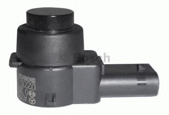 Датчик парковки Bosch 0263009637