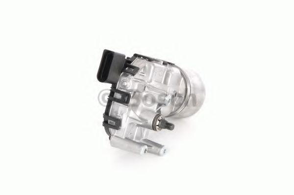 Мотор стеклоочистителя Bosch 0390241538