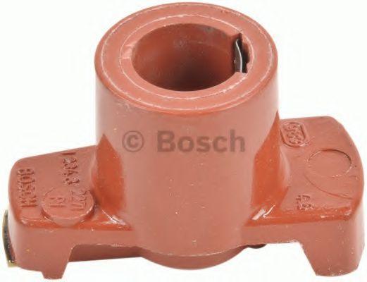 Бегунок распределителя зажигания Bosch 1234332271