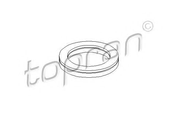 Підшипник опори амортизатора Topran 205416