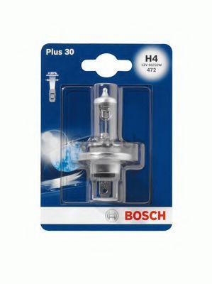 Лампа накаливания Bosch 1987301002
