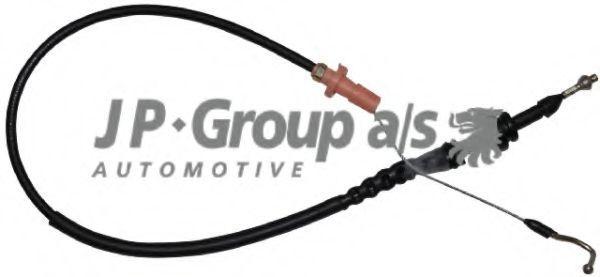 Тросик газа JP Group 1170100100