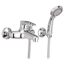 Смеситель для ванны Haiba OPUS 009 (HB0333)