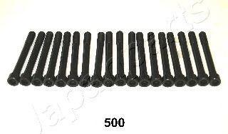 Болт головки цилиндра JAPANPARTS BL500