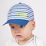 Кепка для мальчика, Дембохаус, от 9 до 18 месяцев Рамиро,, фото 2