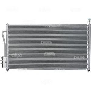 Радіатор кондиціонера CARGO 260000
