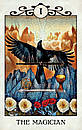 Crow Tarot/ Таро Ворона, фото 2