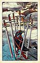 Crow Tarot/ Таро Ворона, фото 5