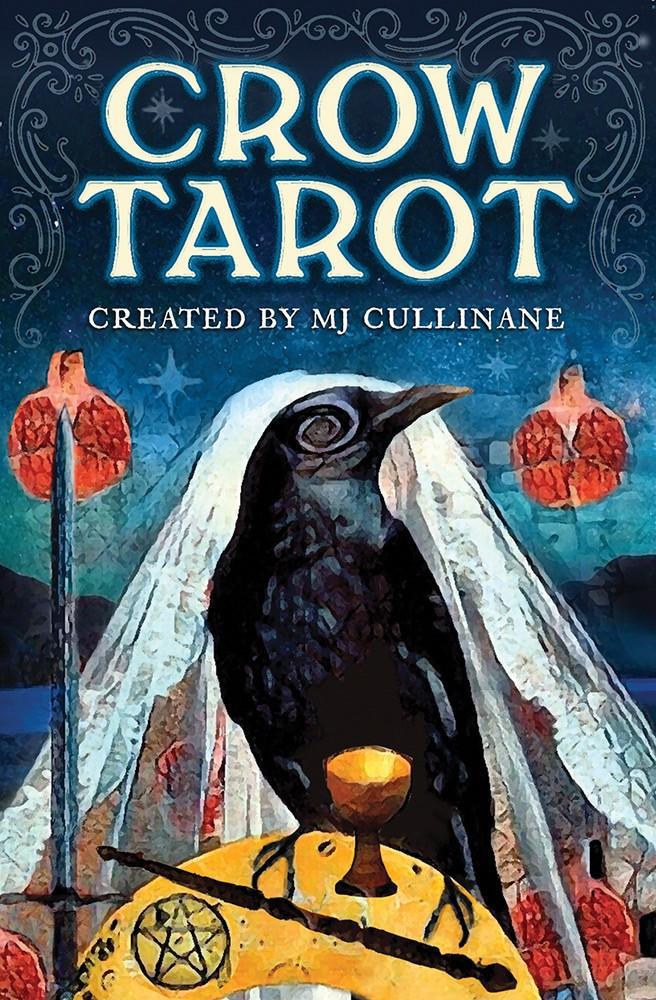 Crow Tarot/ Таро Ворона