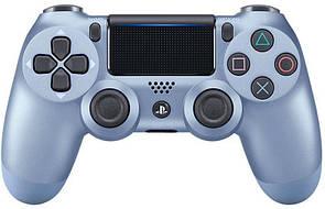 Геймпад Sony PS4 Dualshock 4 V2 Titanium Blue