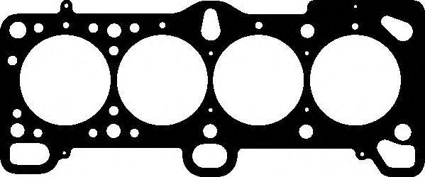 Прокладка ГБЦ KAP H04GSKGR00527
