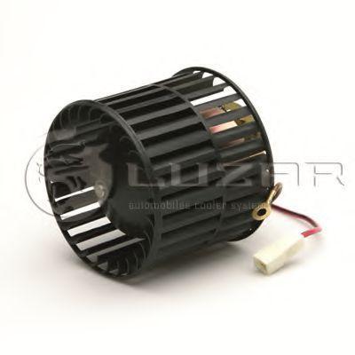 Вентилятор салона LUZAR LFH0108