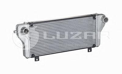Радиатор интеркулера LUZAR LRIC0322
