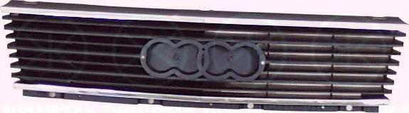 Решетка радиатора Klokkerholm 0011990