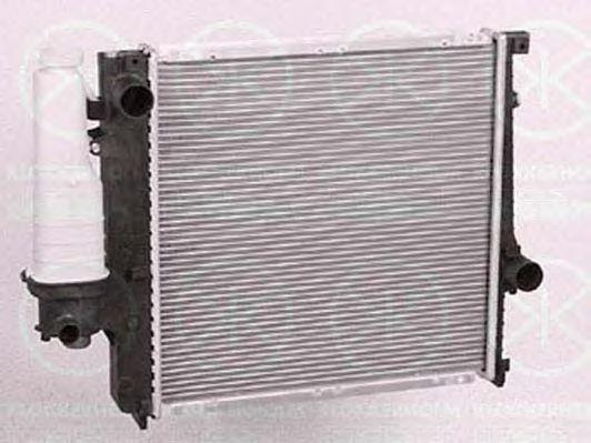 Радиатор охлаждения Klokkerholm 0060302124