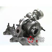 Турбина Seat Cordoba 1.9 TDI 130 HP, 54399700023, 54399880012, ASZ, 038253010E, 038253056F, 2002-2004
