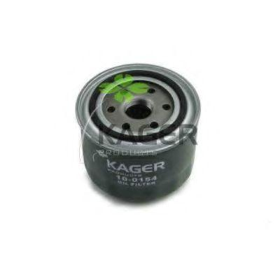 Фильтр масляний KAGER 100154