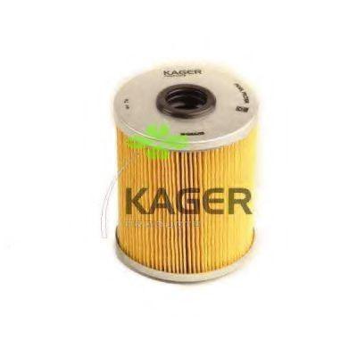 Фильтр топливный KAGER 110023