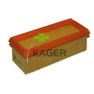Фильтр воздушный KAGER 120007