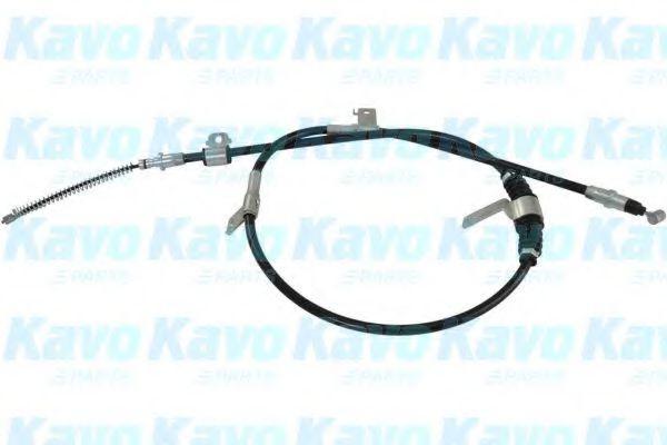 Трос ручного тормоза KAVO PARTS BHC1015