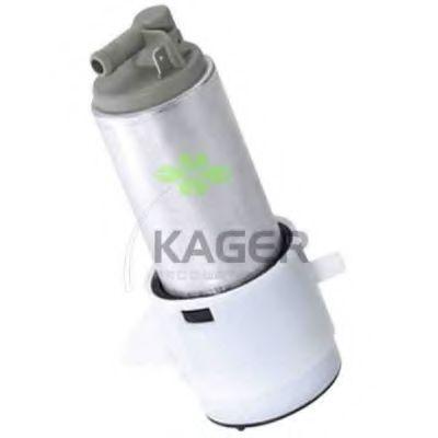 Топливный насос KAGER 520033
