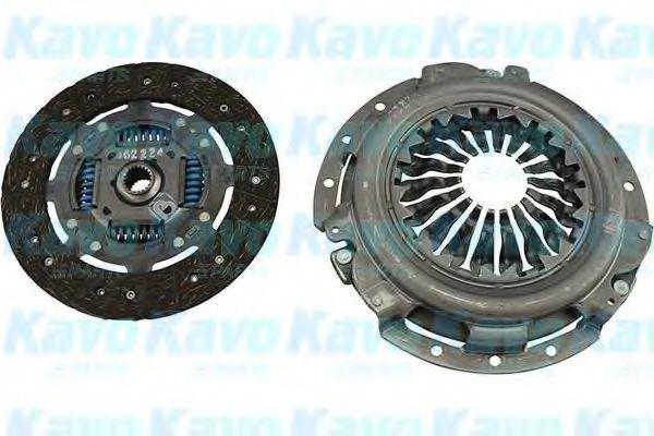 Комплект сцепления KAVO PARTS CP2086