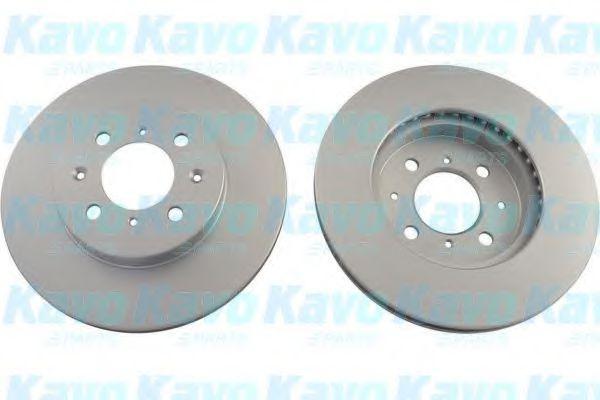 Тормозной диск KAVO PARTS BR2223C
