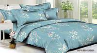 Двуспальный Комплект постельного белья из креп сатина высокого качества