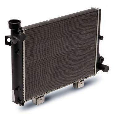 Радиатор охлаждения LUZAR LRC0106
