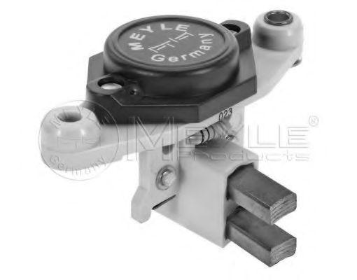 Регулятор напряжения генератора Meyle 0147311023
