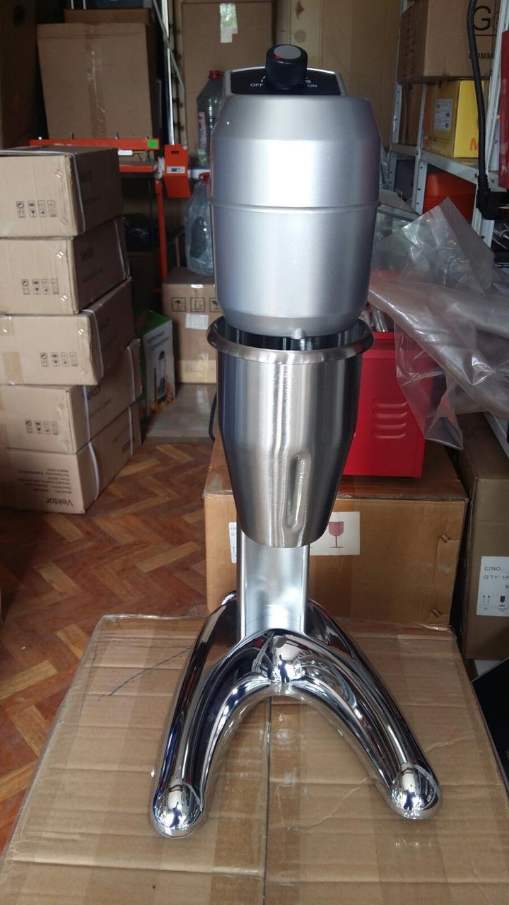 Миксер молочный на один  стакан LMM-01
