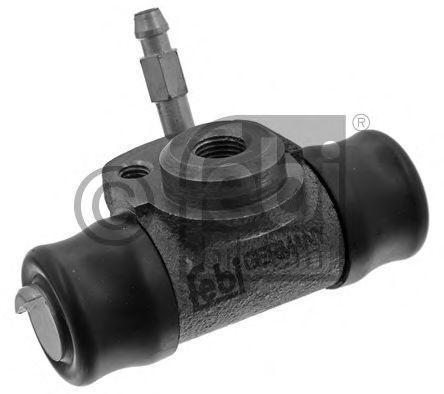 Цилиндр тормозной колесный задний FEBI 02216