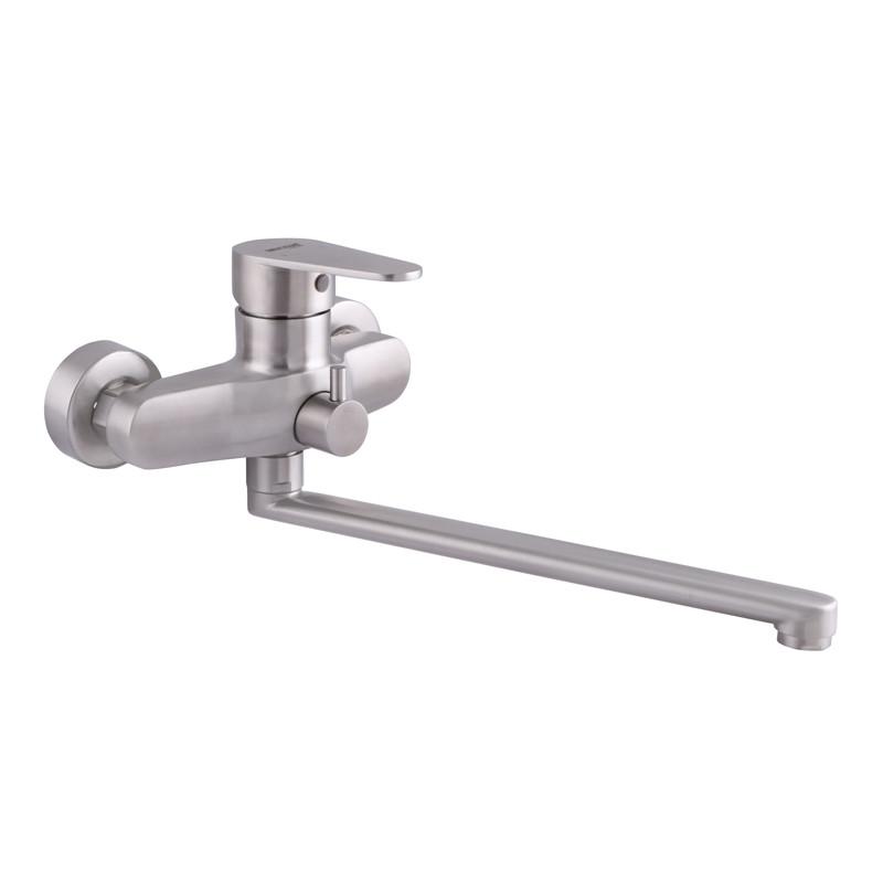 Смеситель для ванны MIXXUS FAT-006 (SS2828)