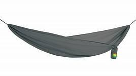 Гамак Levitate Chill (2900х1450мм), сірий