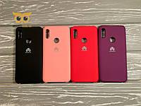 Чехол Cover Case для Huawei P20 Lite
