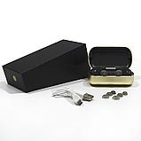 Бездротові blutooth навушники TWS s8 5.0 (блютуз гарнітура), фото 2