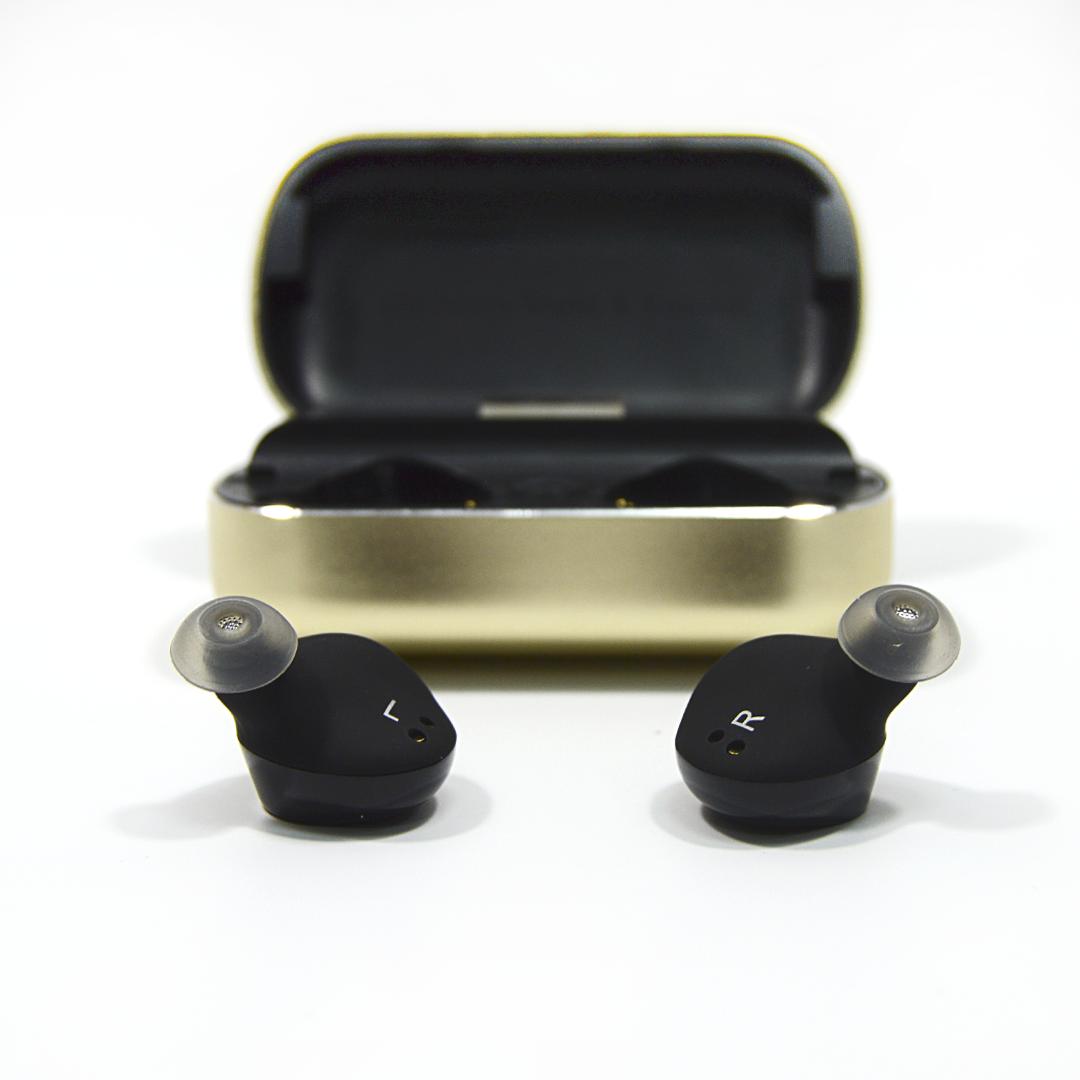 Бездротові blutooth навушники TWS s8 5.0 (блютуз гарнітура)