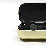Бездротові blutooth навушники TWS s8 5.0 (блютуз гарнітура), фото 5