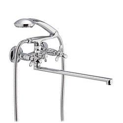 Смеситель для ванны Haiba VILTA 143 (HB0384)