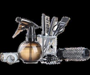Оборудование и аксессуары для салонов красоты