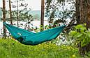 Гамак Levitate Chill (2900х1450мм), зеленый, фото 5