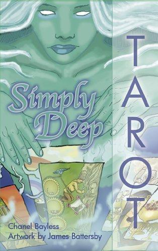 Simply Deep Tarot/ Просто Глубокое Таро